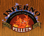 Inferno Wood Pellets