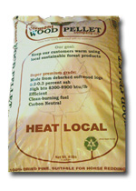 Vermont Wood Pellet, Softwood Pellets
